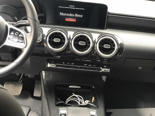 mercedes-benz clase a clase a 200 sedan