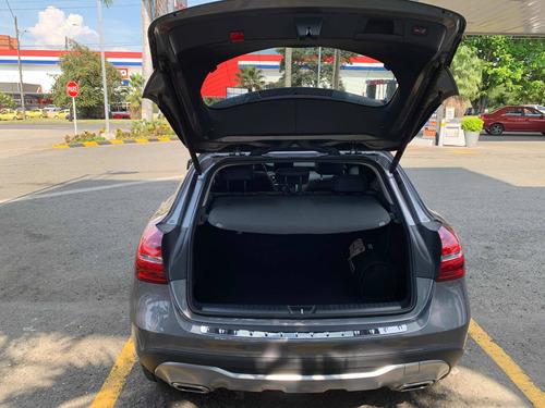 mercedes-benz clase a gla 200 2019 full at