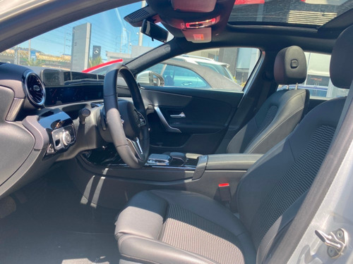 mercedes benz clase a200 1600cc 2019