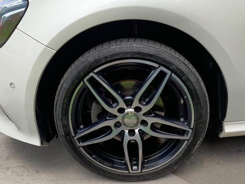 mercedes benz clase a200 full equipo 1.6 turbo
