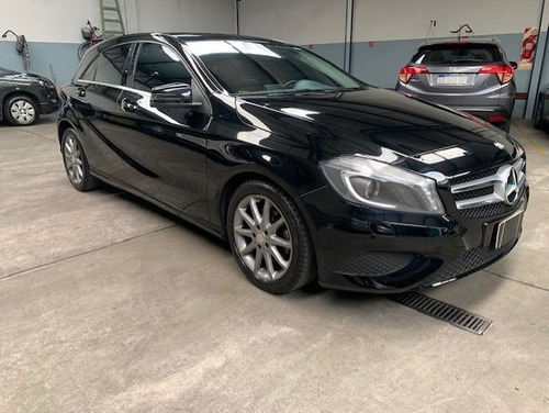 mercedes benz  clase a200 mt urban b. efficiency 156 cv