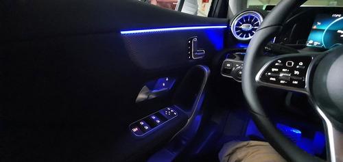 mercedes-benz clase a200 progressive sedán 0km 2020