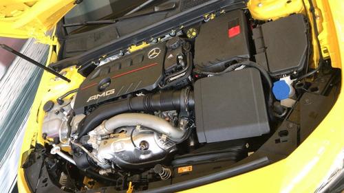 mercedes benz clase a35 amg 306cv 0km 2020 contado dólares