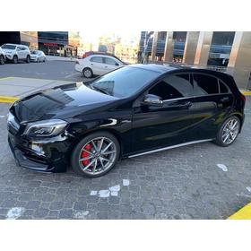 Mercedes Benz Clase A45 Amg 4matic 381 Cv (no Rs3 240 M2 235