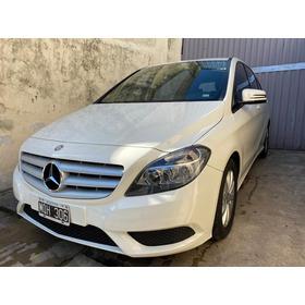 Mercedes-benz Clase B 1.6 B200 City 156cv W246 2013