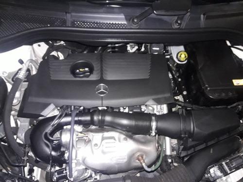 mercedes-benz clase b 1.6 b200 sport 156cv w246 2013