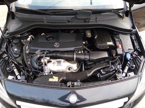 mercedes-benz clase b 1.6 b200 sport 156cv w246 seleccionado