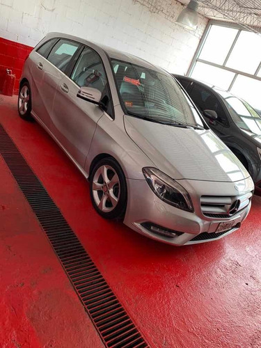 mercedes-benz clase b 1.6 b200 sport at 156cv w246 2013