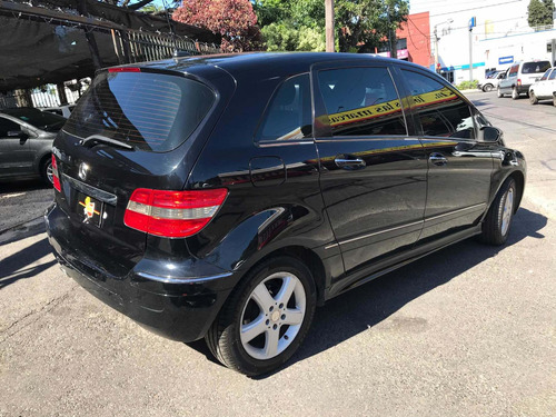 mercedes-benz clase b 1.7 b170 manual 2008