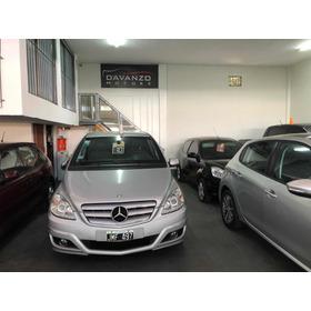 Mercedes-benz Clase B 1.7 B180 Manual 2010 Davanzo Motors