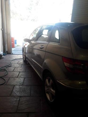 mercedes-benz clase b 2.0 200 2008 nafta 5 puertas 26606125