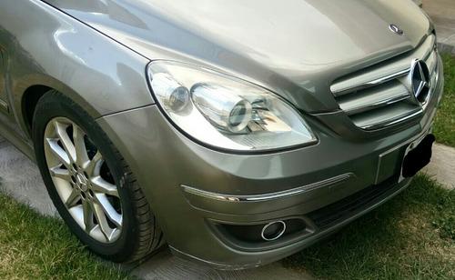 mercedes-benz clase b 2.0 200 turbo mt 2007