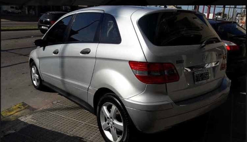 mercedes-benz clase b 2.0 b200 plus 2007