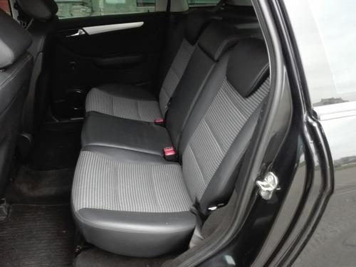 mercedes-benz clase b 2.0 b200t luxury manual 2008