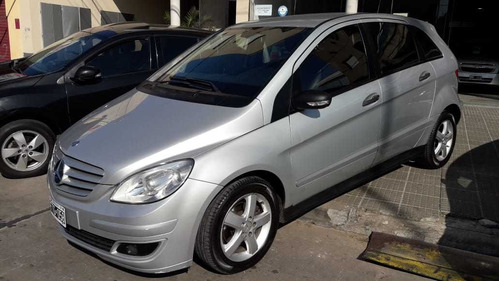 mercedes benz clase b 200 - 2006. yimi automotores.