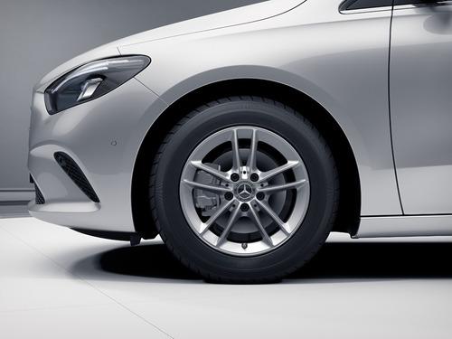 mercedes benz clase b 200 hatchback 2.0 style 211cv 2020 0km