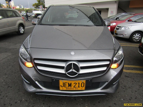 mercedes benz clase b b 180 1.6 at