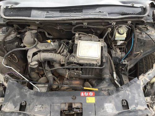 mercedes benz clase b b200 2007 por partes - s a q -