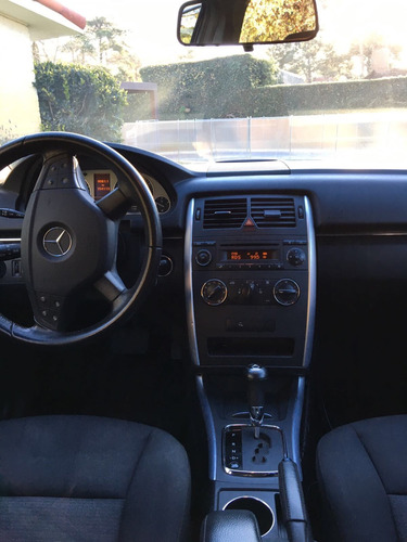 mercedes benz clase b b200 2008