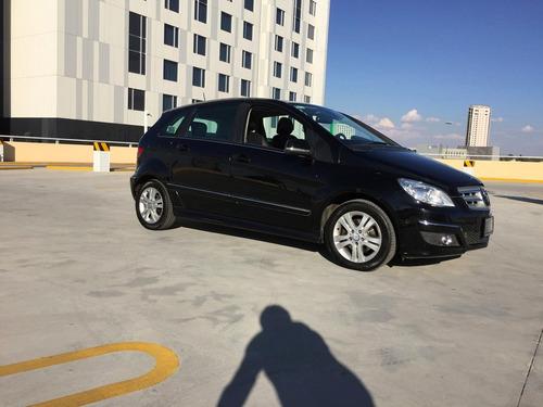 mercedes benz clase b b200 2011 unico dueño llantas nuevas