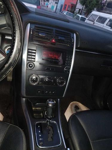 mercedes-benz clase b turbo