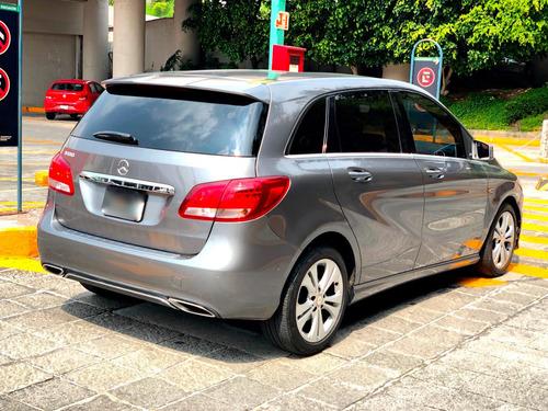 mercedes-benz clase b180 exclusive 2015