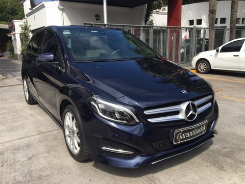 mercedes benz clase b200 1.6 urban 2018