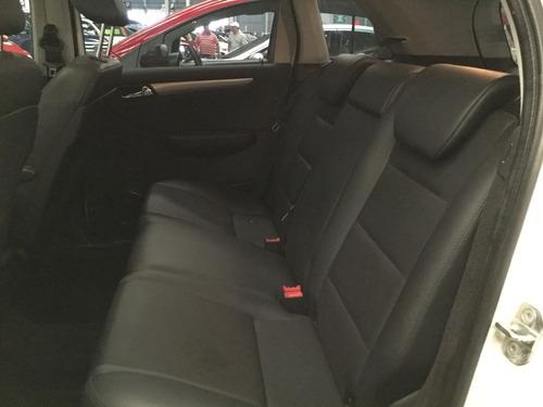 mercedes benz clase b200 aut piel ac 2009