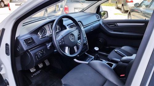 mercedes benz clase b200 turbo manual