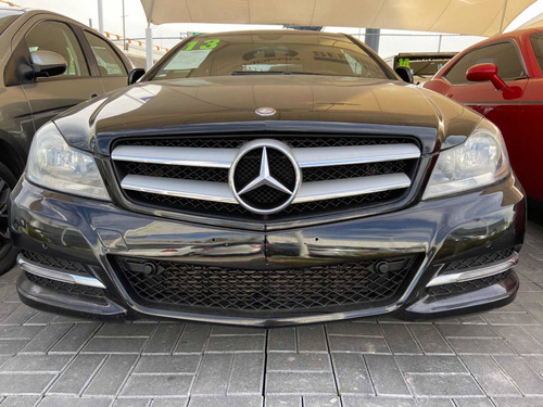 mercedes-benz clase c 1.6 180 cgi coupe at 2013