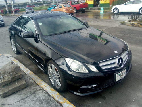 mercedes-benz clase c 1.8 250 cgi coupe at 2013