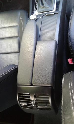 mercedes-benz clase c 1.8 250  coupe at modelo 2012