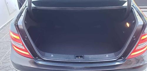 mercedes benz clase c 1.8 blue efficiency