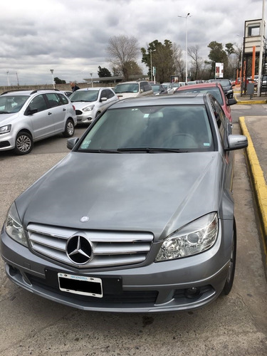 mercedes benz clase c 1.8 c200 cgi at blueefficiency