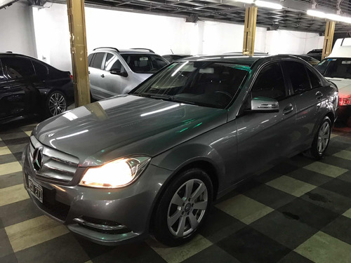 mercedes-benz clase c 1.8 c200 city  60790577