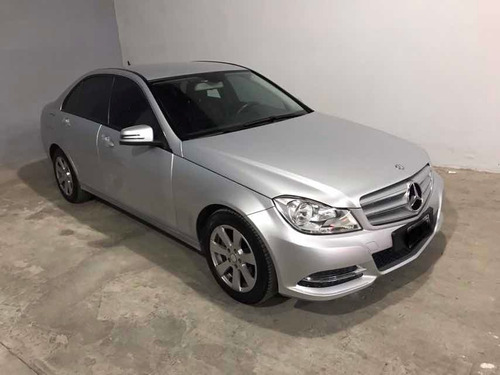 mercedes-benz clase c 1.8 c200 city cgi b.efficiency 2013