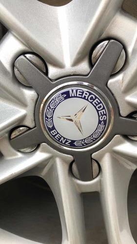 mercedes-benz clase c 1.8 c200 kompressor manual 2010