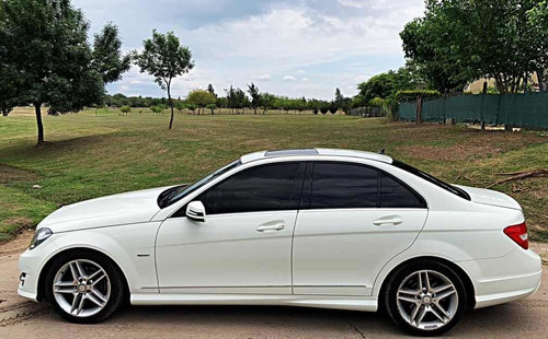 mercedes-benz clase c 1.8 c250 avantgarde b.efficiency at