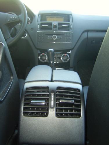 mercedes benz clase c 180 kompressor 156 cv nuevo.