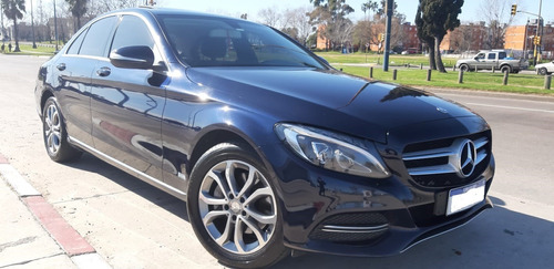 mercedes-benz clase c 2.0 c250 avantgarde 211cv.at.unico