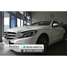 Mercedes Benz Clase C 200 0km Nueva Linea Besten Junin
