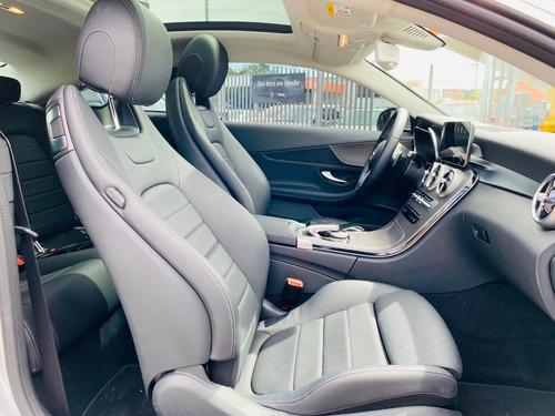 mercedes benz clase c 200 2020 2000cc