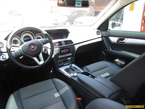 mercedes benz clase c 200 at 1800 turbo full equipo