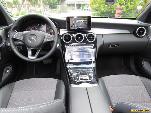 mercedes benz clase c 200 cabriolet 2.0 automatico