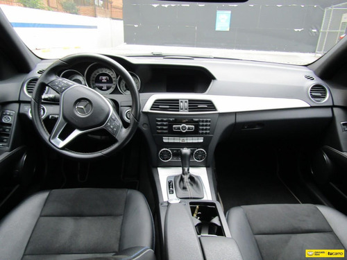 mercedes benz clase c 200 cgi tp 1800 turbo