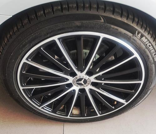 mercedes benz clase c 200 coupe modelo 2020