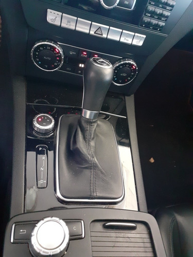 mercedes-benz clase c 2014 6.3 c63 amg sedan 457cv