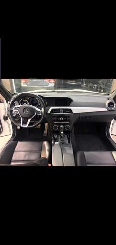 mercedes-benz clase c 2015 6.3 c63 amg sedan 457cv