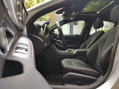mercedes-benz clase c 2018 4p c 250 sport l4/2.0/t aut
