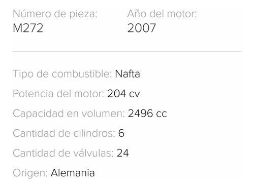 mercedes-benz clase c 2.3 c230 sportcoupe v6 sport edit at